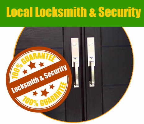 Pickering Locksmith